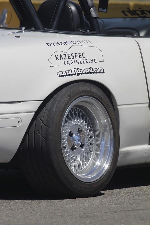 Wheel beauty