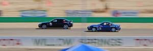 Southern California Mazda Event