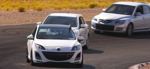 Southern California Mazda Events