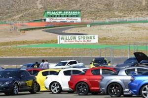 Southern California Mazda Club