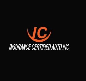 Insurance Certified Auto